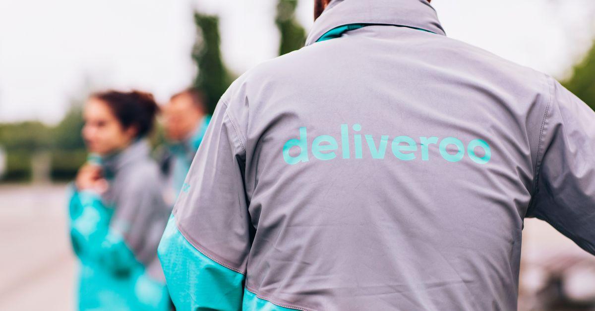 Deliveroo arrive ce mercredi à La Rochelle et devient un partenaire du WorkingShare pour lancer l'embarquement de ses nouveaux Bikers
