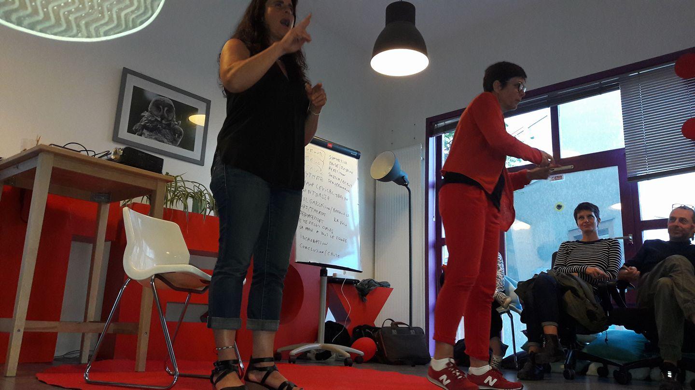 TEDx La Rochelle 2017