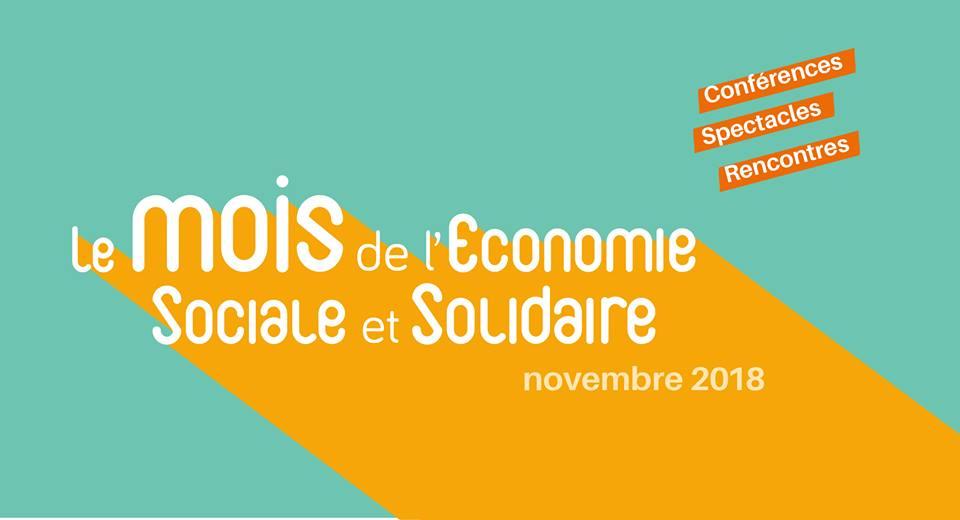 Mois de l'ESS à La Rochelle - Edition 2018