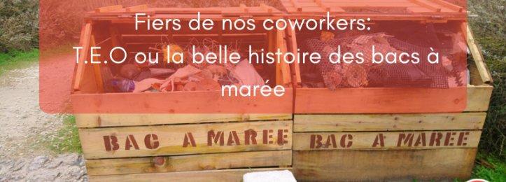 Fiers de nos coworkers: La coopérative T.É.O avec Fabrice FAURRE et Naïs FAVRE