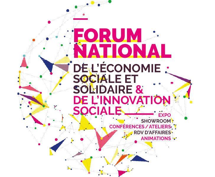 Retour sur le Forum National de l'Economie Sociale et Solidaire