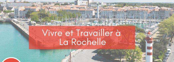 Travailler à La Rochelle