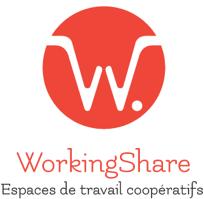 WorkingShare, espaces de travail coopératifs à La Rochelle